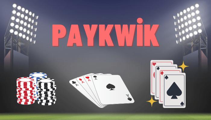 paykwik